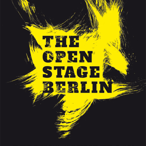 The Open Stage Berlin's avatar