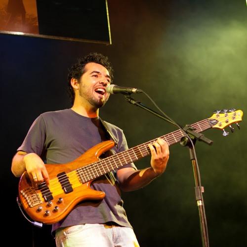 Felipe Côrtes's avatar