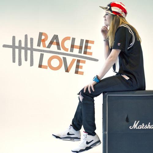 RacheLove Music's avatar