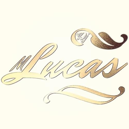 M Lucas's avatar