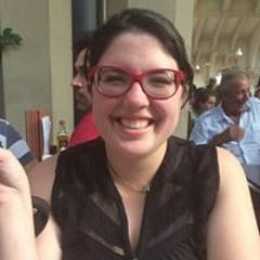 Luccianna Ferreira