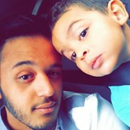 Abdel Hakim's avatar