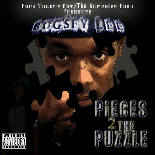 Bugsey Lee's avatar