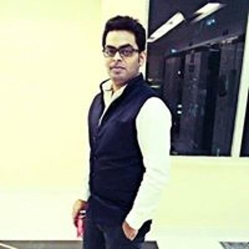 Deepak Kumar Singh's avatar