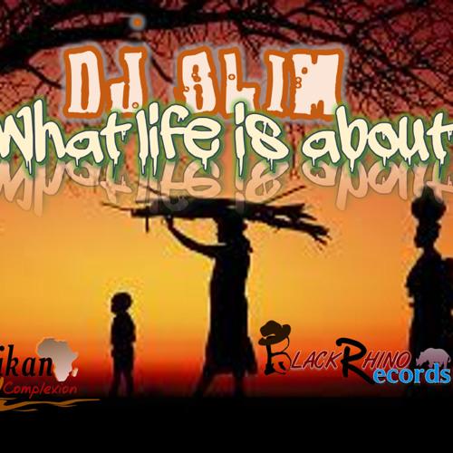 DJ S.L.I.M(BlackRhinoRec)'s avatar