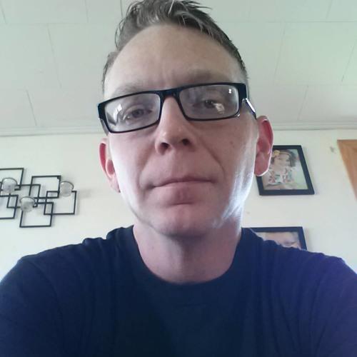 Jarome Allen's avatar
