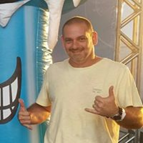 Luciano Barghetti's avatar