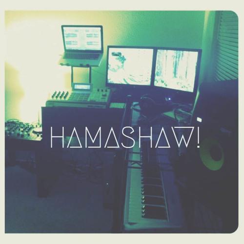 Hamashaw's avatar