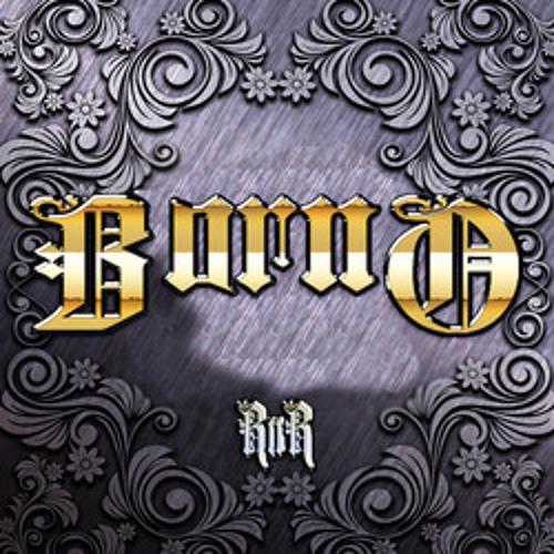 BORNO's avatar