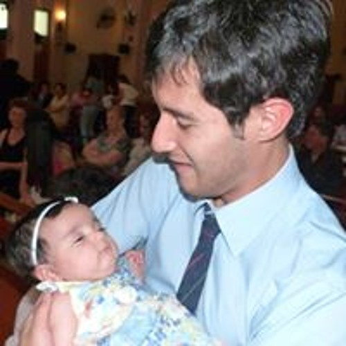 Seba Camargo's avatar