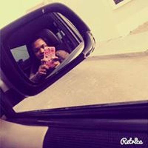 Alexandra Paredes Bayona's avatar
