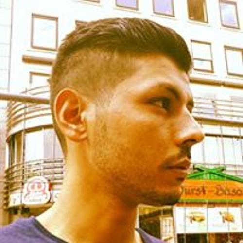 Baykara Metin's avatar