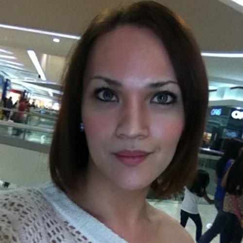Georgina Axandria's avatar