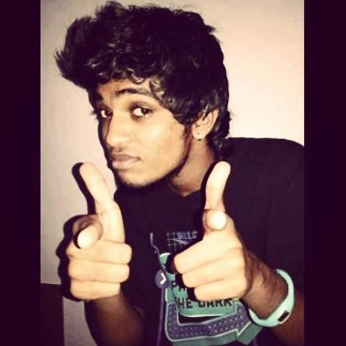 Pawan Kalangutkar's avatar