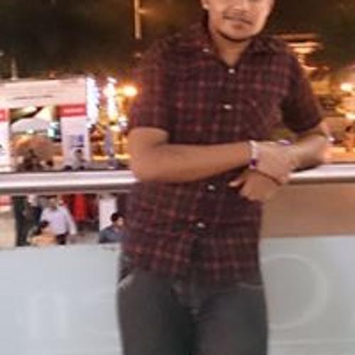 Sounak Juninho Ghosh's avatar