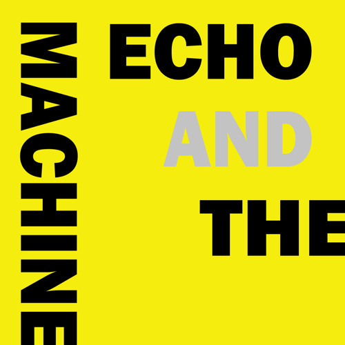 Echo and The Machine's avatar