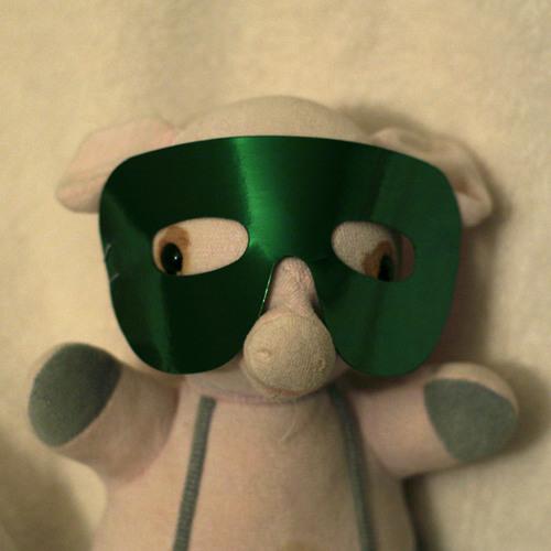 Shirohige's avatar