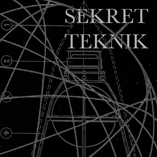 Sekret Teknik's avatar