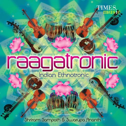 Raagatronic's avatar