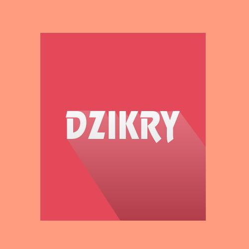 Dzikry Albany M's avatar