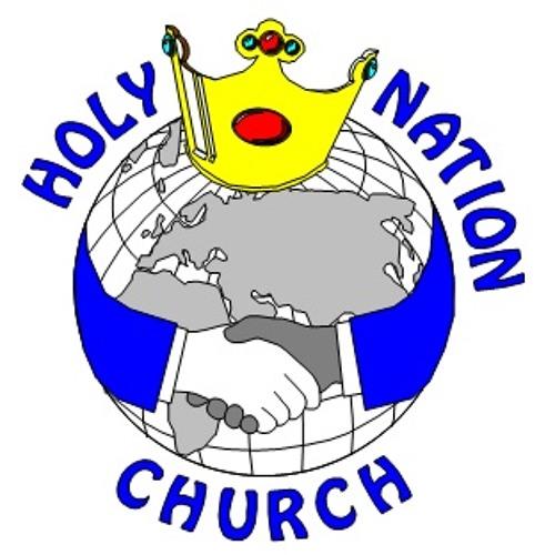 Holy Nation Church's avatar