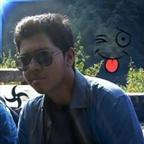 Arkajyoti Paul's avatar