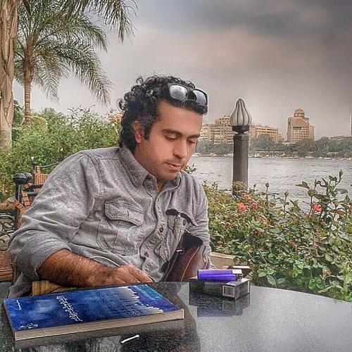 Ahmad Aloud's avatar