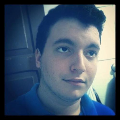 Lucas Schutz 1's avatar
