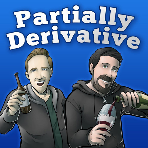 Partially Derivative's avatar