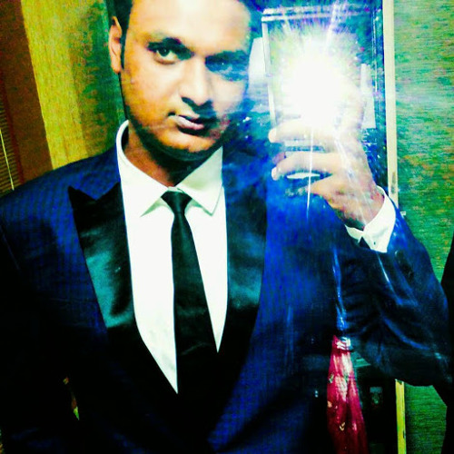 Abhishek Garg's avatar