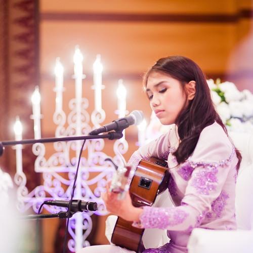 Nabila Sarah's avatar
