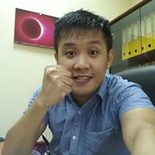 Francis Saribong's avatar