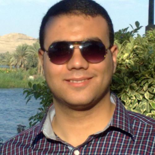 Abdullah Samy's avatar