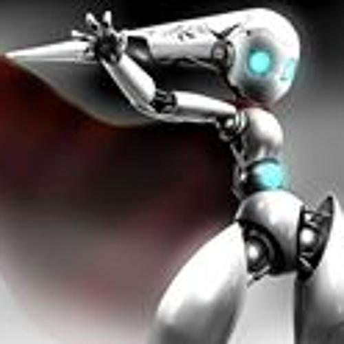 Adam Garrod's avatar