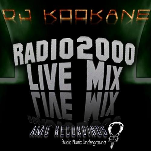 RADIO2000LIVE's avatar