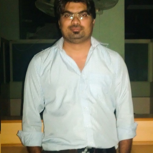 Muzamil Qureshi's avatar