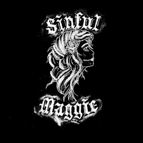 Sinful Maggie - Lost & Long Forgotten