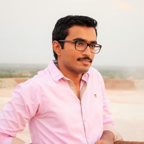 Usama Amjid's avatar