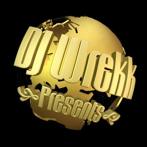 DJ Wrekk's avatar