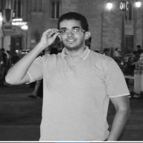 Mohamed K. Darwish's avatar