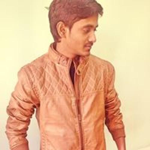 Vijay Raj's avatar