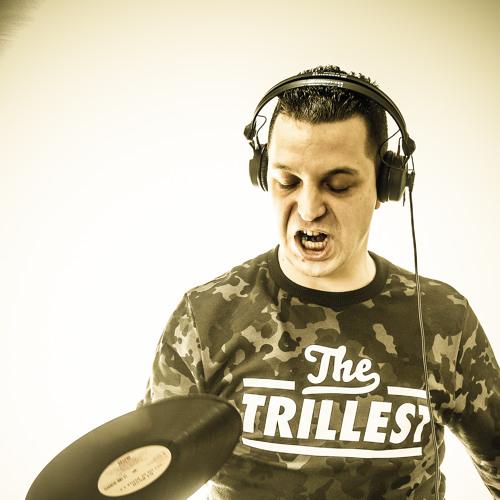 DJ VARGAS's avatar