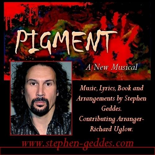Stephen Geddes / PIGMENT's avatar