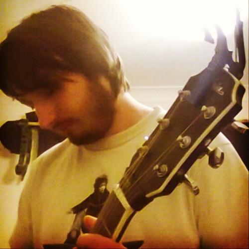 Jake Mills's avatar