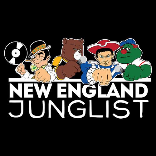 New England Junglist's avatar
