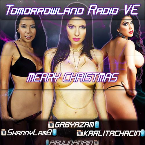 Tomorrowland Radio II's avatar