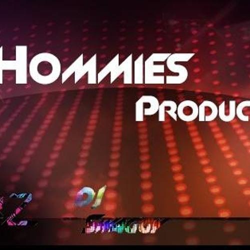 The hommies producciones's avatar