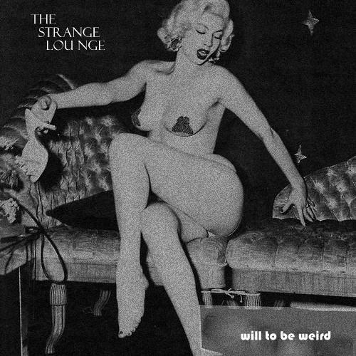 The Strange Lounge's avatar