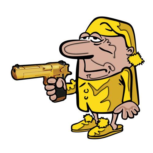 Shooter McNappin's avatar