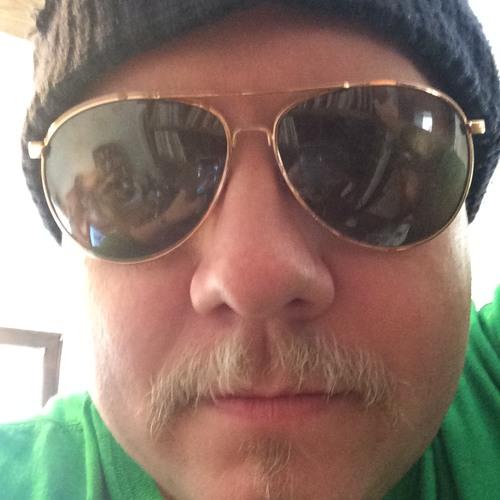 S Benjamin Sharp's avatar